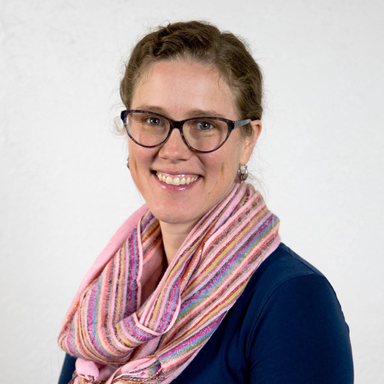 Portrait of Claire
