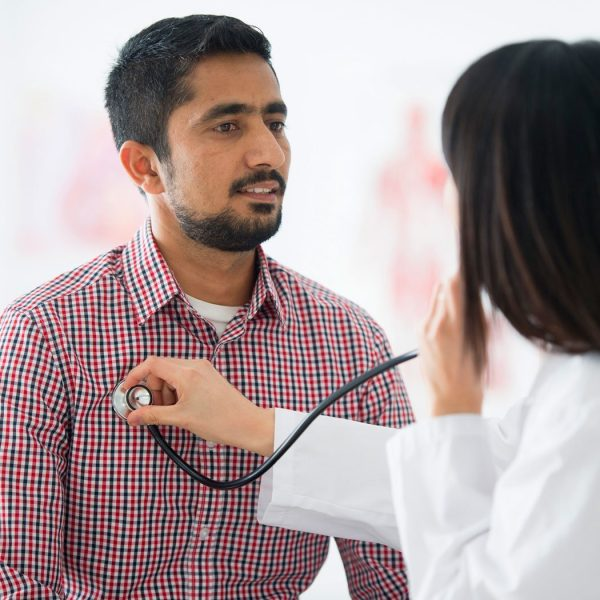 Immigration Medical Examination