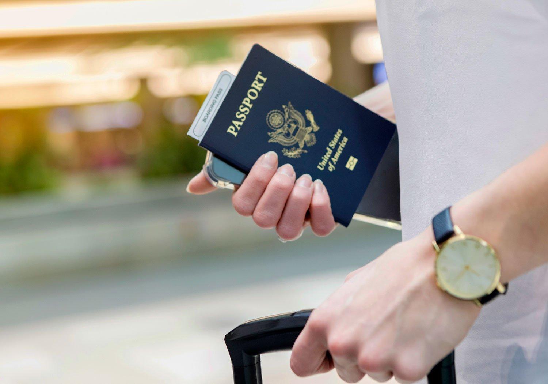 En este momento estás viendo Obteniendo un Pasaporte