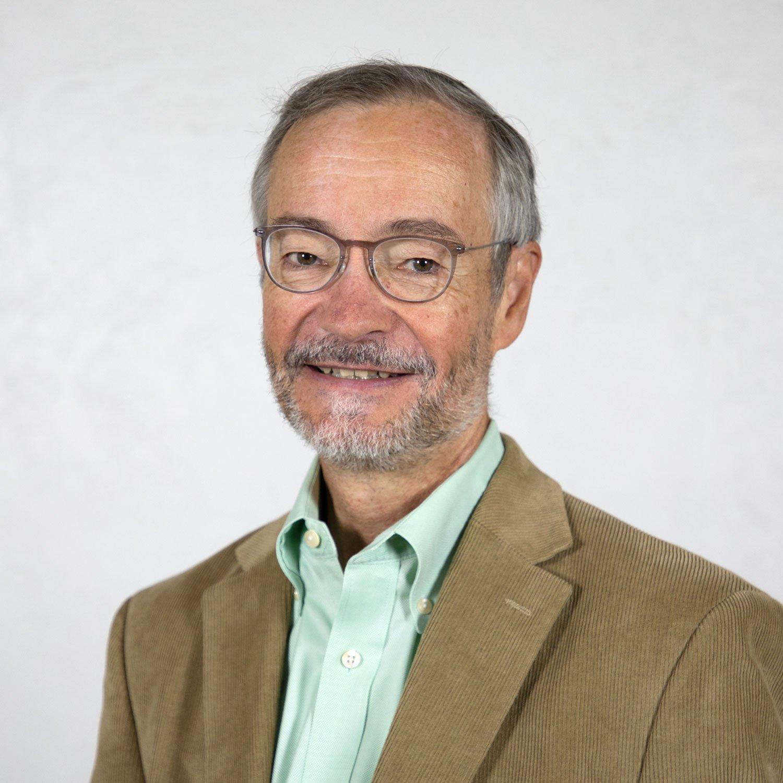 Paul Professional Portrait