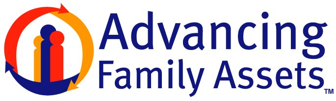 Advancing Family Assets Logo