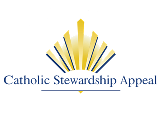 Catholic Stewardship Appeal Logo