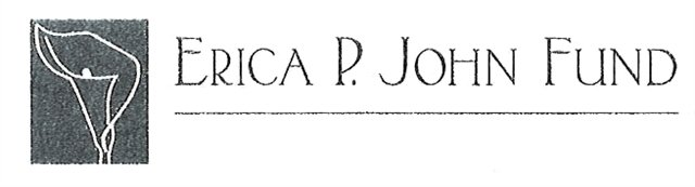 Erica P John Fund Logo