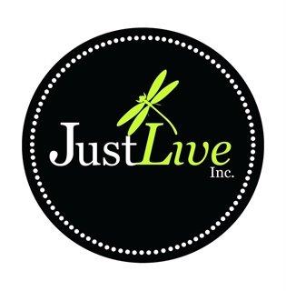 Just Live Logo