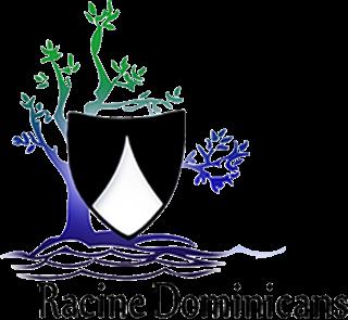 Racine Dominicans Logo